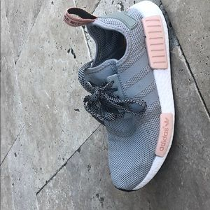 NMD running shoes